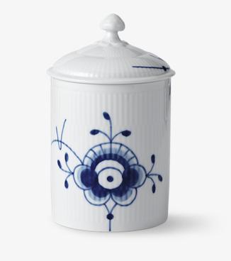 Blue Mega Jar