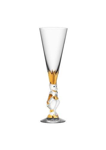 Sparkling Devil White Champagne