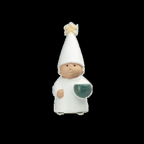 Traditional Adventschildren Starboy