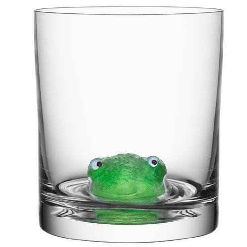 New Friends Tumbler Frog