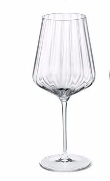 Bernadotte Red Wine 6 Pcs