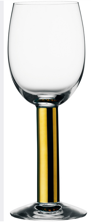 Nobel Wine Glass