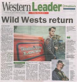 Western Leader