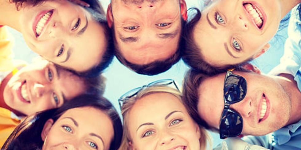 Meine vielen Gesichter - das innere Team kennenlernen
