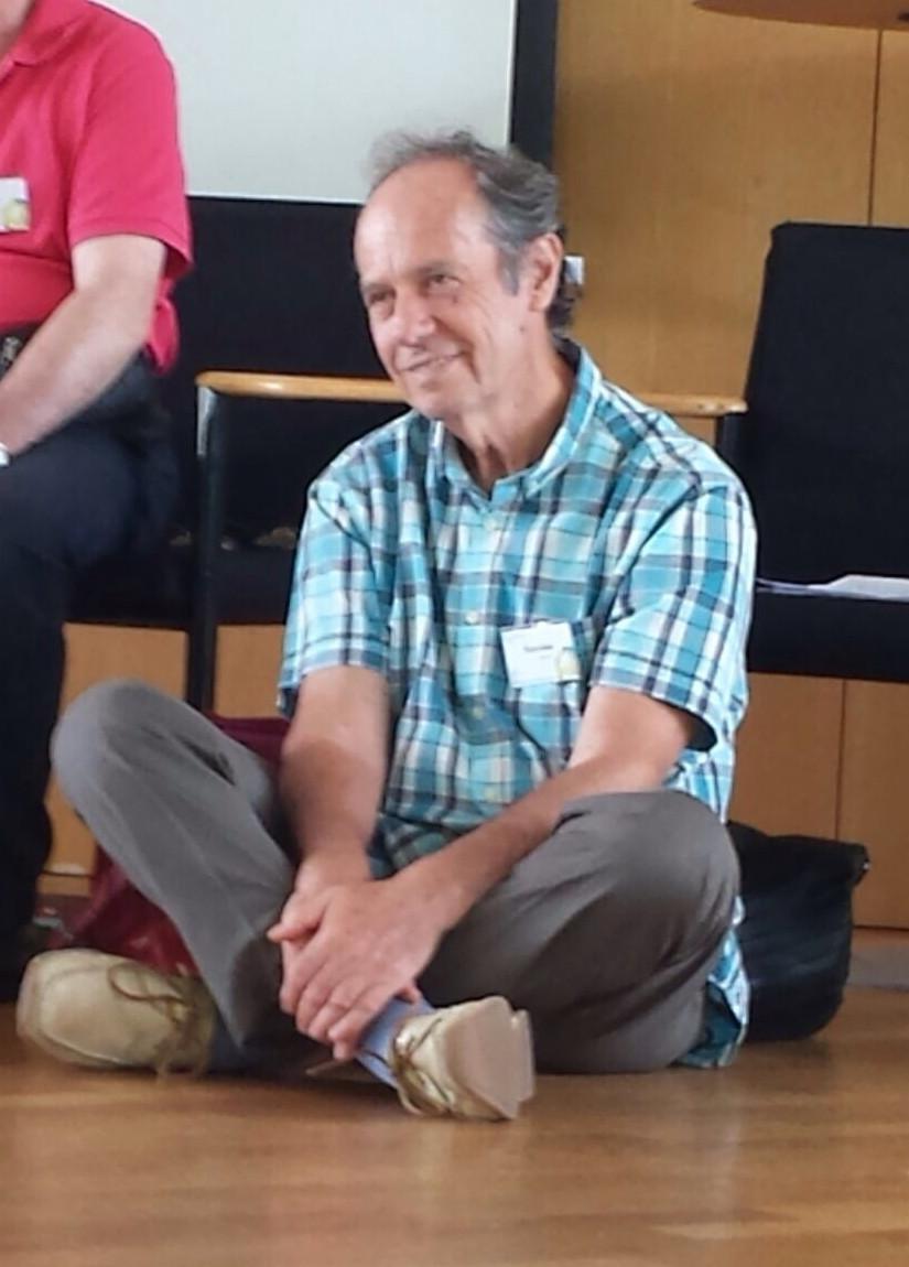 Massimo Rosselli