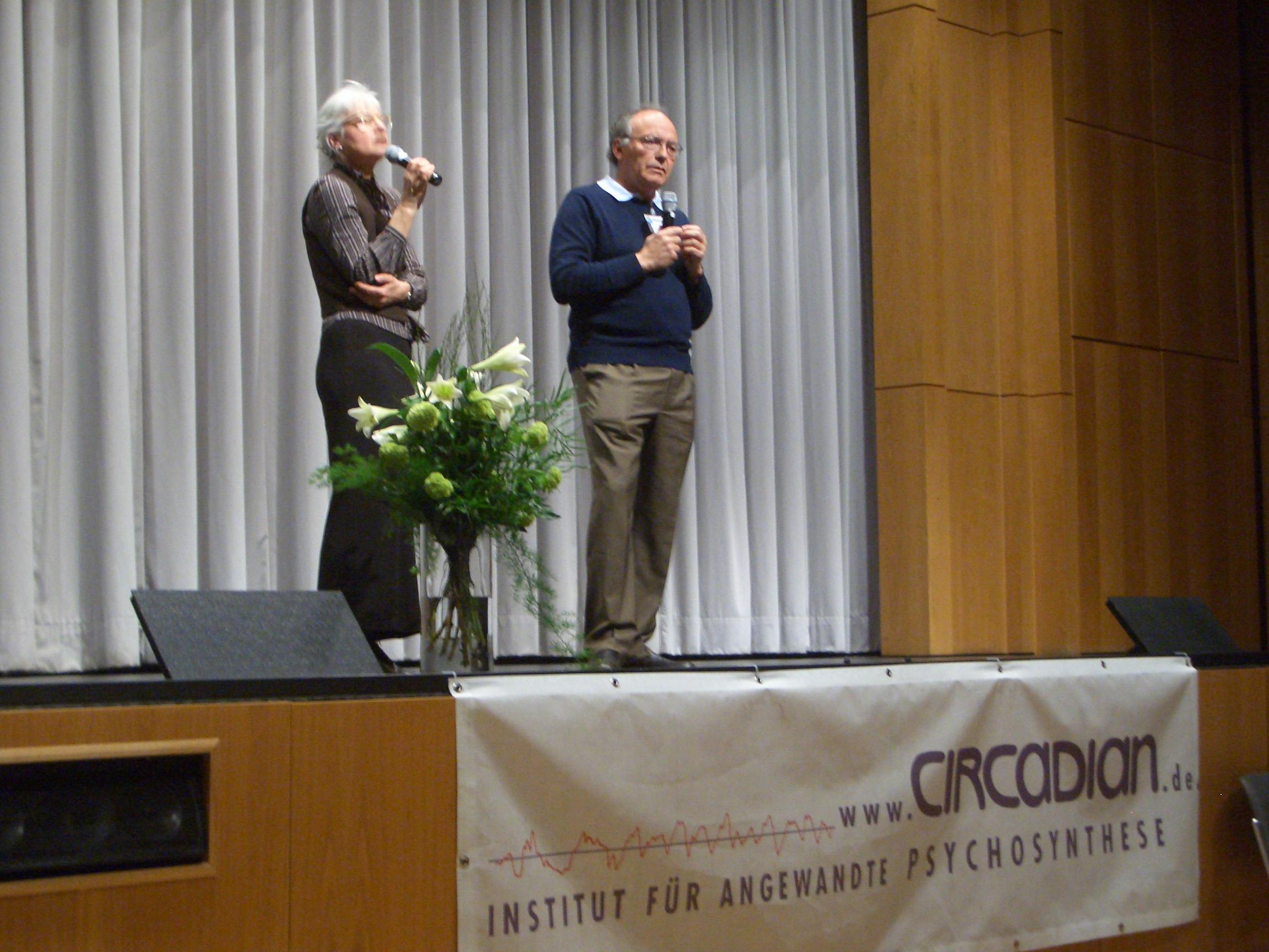 Ferrucci 2007