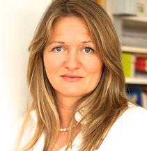 Gabrielle Steiner, Circadian, Psychosynthese