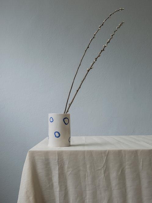 Mavi Vazo
