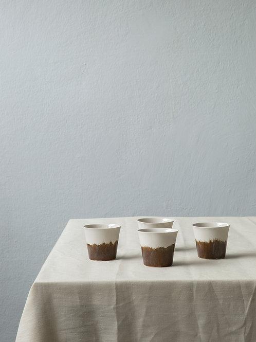 İz Espresso Fincan