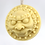 Thumbnail: Soap on a rope, LION white, organic, vegan, moisturising, limited chiyogami ed.