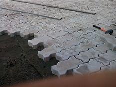 тротуарная плитка брянск