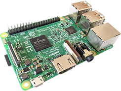 Raspberry Pi 3 model B+ (bare).png