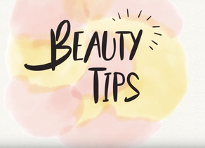 Beauty Tips Hydrating Essence (FACELABS) EP.1