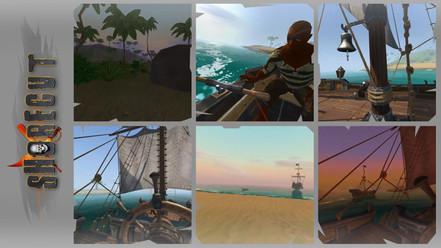 Shorecut