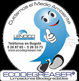 Ecodegreaser