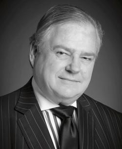 Dr. Keith Suter
