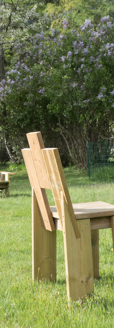 PIXA Chair