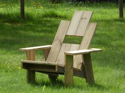 PIXA Lounge Chair