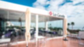 soluciones de cerramientos para empresas DGlass Aluminium Systems