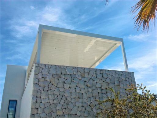 5 razones para protegernos del sol en nuestra terraza este verano