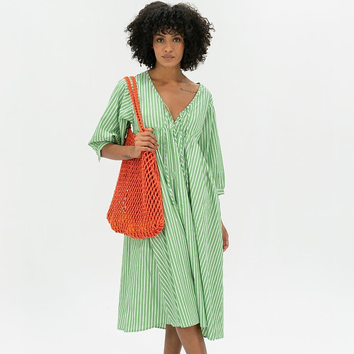 Kruger Dress - Peppermint Crisp