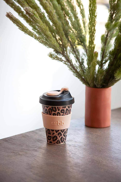 Mumbai - urbb, reusable, bamboo cup