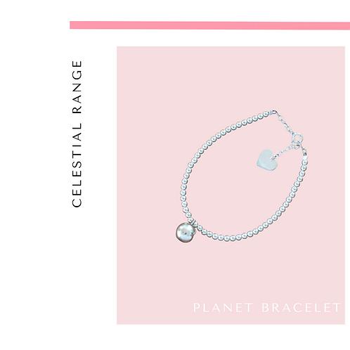 Celestial Range -The Planet Bracelet.
