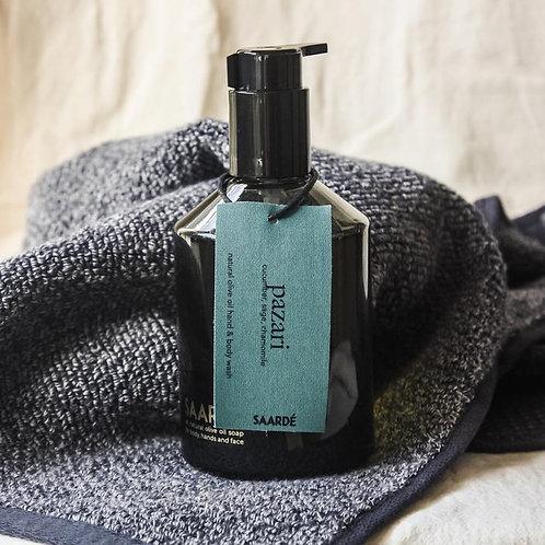 Saarde Hand and Body Wash Pazari