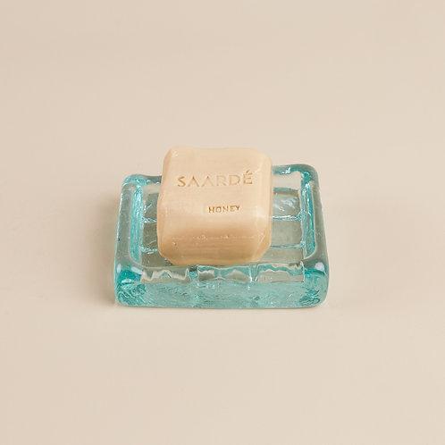 Glass Handmade Soap Holder