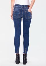 Cynthia Y Ikeda - LTB jeans