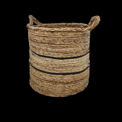 Large Banana Palm Basket