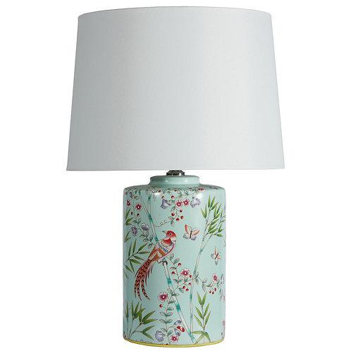 THE CLAYDON LAMP