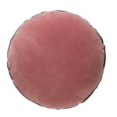 FAMILIA DOT CUSHION - BLOSSUM