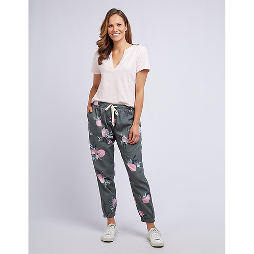 In Bloom Jogger Pants