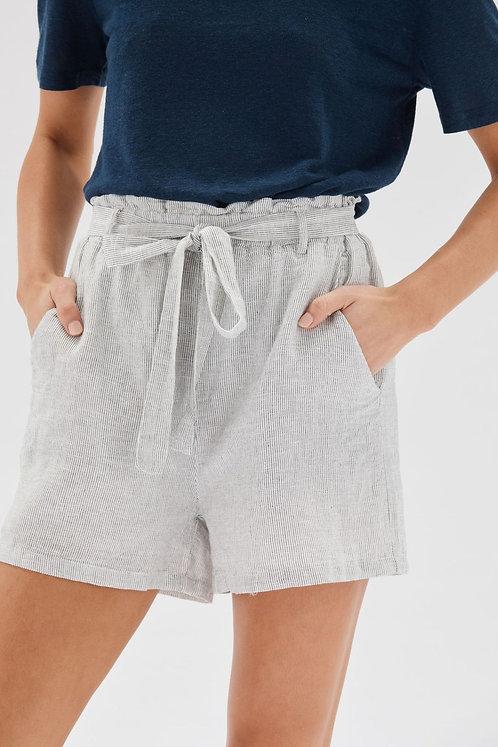 Elvina Paperbag Shorts l Staple the Label