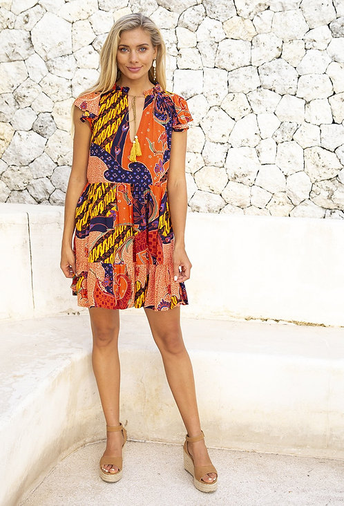 Olivia Play Dress