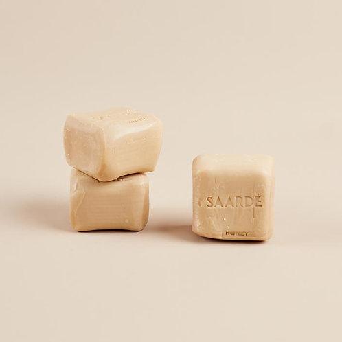 Saarde Bar Soap l Honey