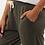 Thumbnail: Wash Out Lounge Pants - Dark Khaki