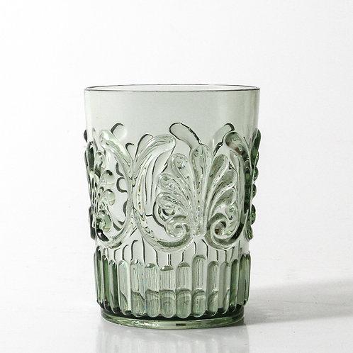 Flemington Acrylic Tumbler -Green