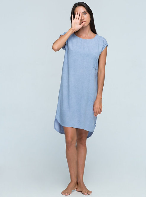 Lesly Shift Dress