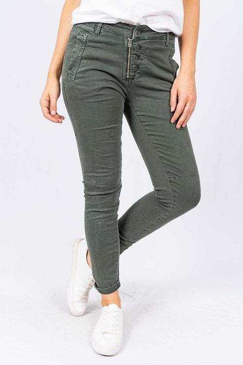 Primavera pants - khaki