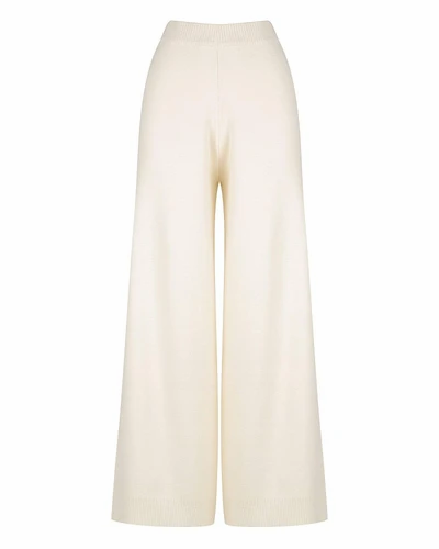 Jacques Knitted Pants