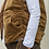 Thumbnail: Tirelli Padded Rouched Vest l MOSS