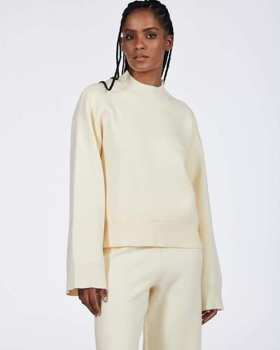 JACQUES KNITTED SWEATER