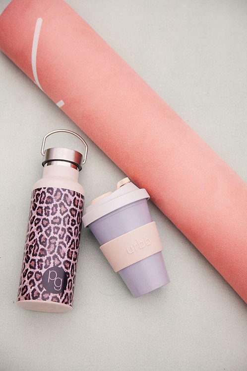 Kalyan, driss, double walled insulated drink bottle, design edit