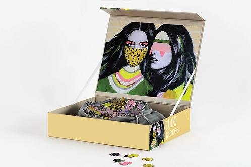 Eden Edition - 1000 piece puzzle
