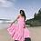 Thumbnail: Senorita Maxi Dress