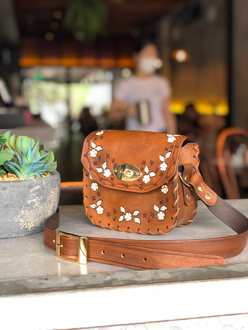 Tiggy by Cuddington l Peace & Love Mini Bag