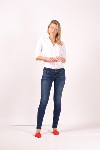 LTB Molly Jeans l Low Rise