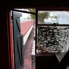 Prior condition of Press Box